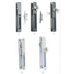 Aluminium Door Lock & Gate Lock & Hock Lock & Sliding Door Lock
